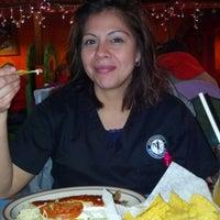Photo taken at El Vallarta by Claudia L. on 12/21/2012