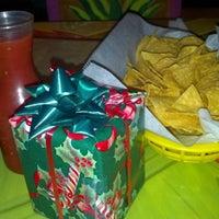 Photo taken at El Vallarta by Claudia L. on 12/13/2012