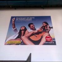 Photo taken at CENCATEL Claro by koky on 1/6/2014