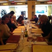Photo taken at Kellari Taverna by Heather Y. on 6/5/2013
