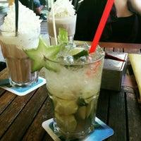 Photo taken at Cafe Del Sol by Merve I. on 8/20/2016