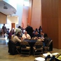 Photo taken at Weatherhead School of Management - Case Western Reserve University by Luigi P. on 2/22/2014