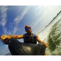Photo taken at Odyssea Watersports by Odyssea W. on 9/9/2015