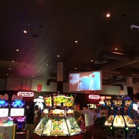 Photo taken at Dave & Buster's by Melissa P. on 6/8/2014
