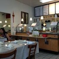 Photo taken at Tong Dumpling Pot by Tak H. on 5/12/2013