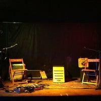 Photo taken at Goa Lounge by Beto S. on 8/15/2013