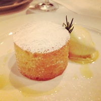 Photo taken at Babbo Ristorante by Lilly L. on 4/11/2013