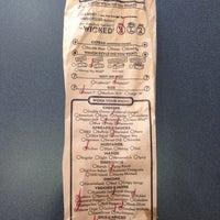 Photo taken at Which Wich? Superior Sandwiches by Joshua H. on 6/21/2013