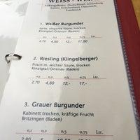 Photo taken at Zur Alten Wettannahme by Olav A. W. on 7/20/2016