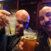 Photo taken at Tommy Nevin's Pub Naperville by Andrew G. on 10/4/2015