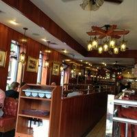 Photo taken at Waverly Restaurant by Christina M. on 7/25/2013
