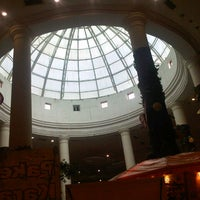 Photo taken at Supermal Karawaci by Josua H. on 12/30/2012