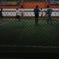 Photo taken at Score Futsal Purbalingga by Mocimi on 11/23/2013