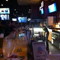 Photo taken at Buffalo Wild Wings by Deana R. on 11/18/2012