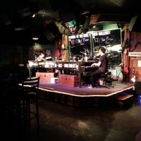 Photo taken at Howl at the Moon by Kersondra C. on 10/26/2012