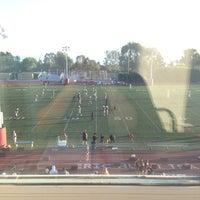 Photo taken at Laguna Beach High School by Brian M. on 9/7/2013