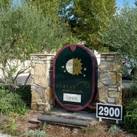Photo taken at Turley Wine Cellars by Joseph S. on 9/22/2012