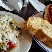 Photo taken at Filippo's Pizzeria by Bobbie D. on 7/10/2015