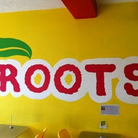 Photo taken at Froots by Froots H. on 1/27/2013