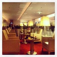 Photo taken at Premium Lounge by Mikolai N. on 5/15/2013