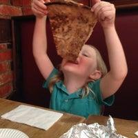 Photo taken at Bella Vita Pizzeria by Justin H. on 7/4/2014