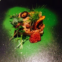 Photo taken at Restaurante GOM by Inna T. on 9/25/2014