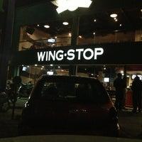 Foto tirada no(a) Wing Stop Sports por Ruben S. em 11/9/2012