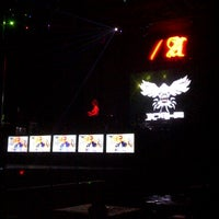 Photo taken at Boshe VVIP Club BALI by anggabanu h. on 5/9/2013