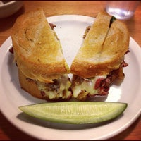 Photo taken at Russell Street Deli by Bethany S. on 1/25/2013
