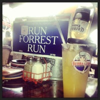 Photo taken at Bubba Gump Shrimp Co. by Humberto C. on 2/24/2013