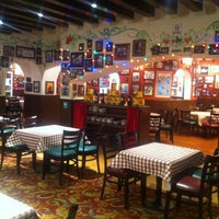 Photo taken at Buca Di Beppo by Giovanni F. on 3/28/2013