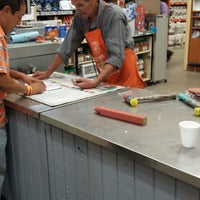 Photo taken at The Home Depot by Christian W. on 9/7/2013