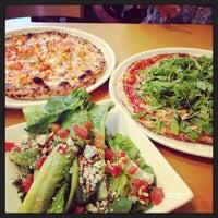 Photo taken at Persona Neapolitan Pizzeria by Alisa W. on 9/1/2013