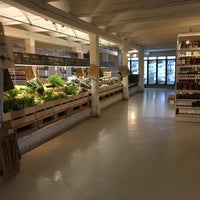 Photo taken at Aarstidernes Gårdbutik by line a. on 11/22/2016