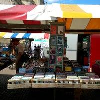 Photo taken at Cambridge Market by Jimbonium B. on 6/2/2013
