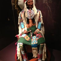 Photo taken at National Museum of the American Indian by Joe W. on 7/27/2013