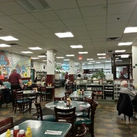 Photo taken at Centre Street Deli by Weston R. on 11/8/2012