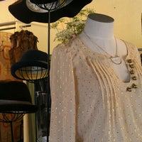Photo taken at Custard Boutique by tara K. on 10/15/2012