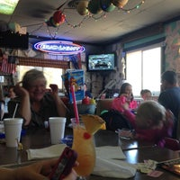 Photo taken at Burger Barge by Mary Beth B. on 5/12/2013