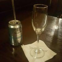 Photo taken at The Wheeltapper Pub by Priya I. on 5/12/2016