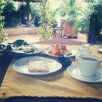 Photo taken at Villa Mozart & Macondo by Leo G. on 6/7/2014