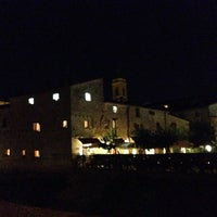 Photo taken at Fortino delle Fate by Michele B. on 8/30/2013