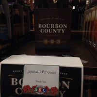 Photo taken at ABC Fine Wine & Spirits by MGM on 12/6/2013