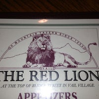Photo taken at Red Lion by JC L. on 6/7/2013