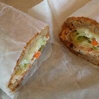 Photo taken at Potbelly Sandwich Shop by Amanda B. on 6/6/2013