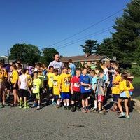 Photo taken at Elkton High School by Wendy N. on 6/14/2014