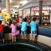 Photo taken at Visalia Mall by Juan B. on 8/16/2013