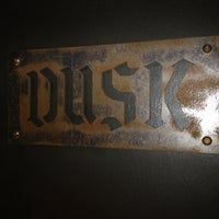 Photo taken at Dusk by Dan B. on 2/22/2013