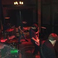 Photo taken at Dusk by Dan B. on 1/11/2013