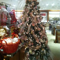 Photo taken at Macy's by Winnie R. on 10/27/2013